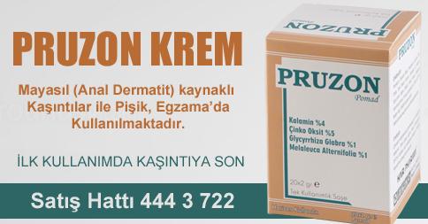 Kaşıntı Kremi