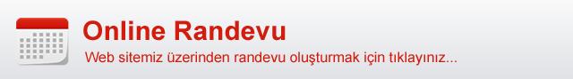 Online Randevu