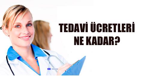 Hastane Tedavi Ücretleri