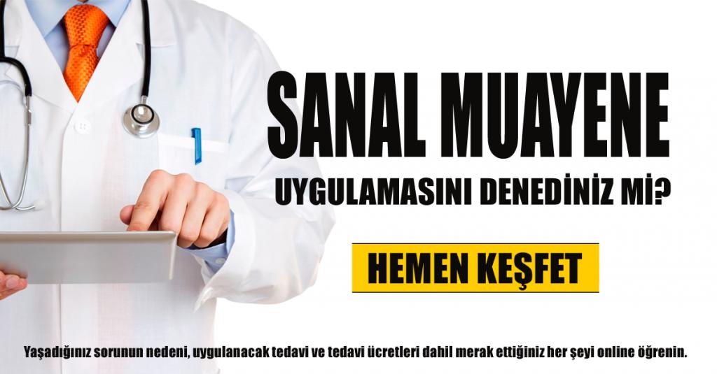 Online Klinik Hizmetleri
