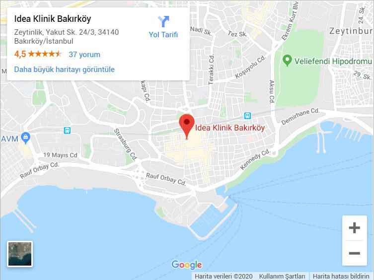 Bakırköy IDEA Klinik