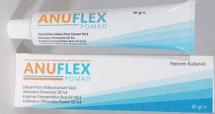 Anuflex pomad