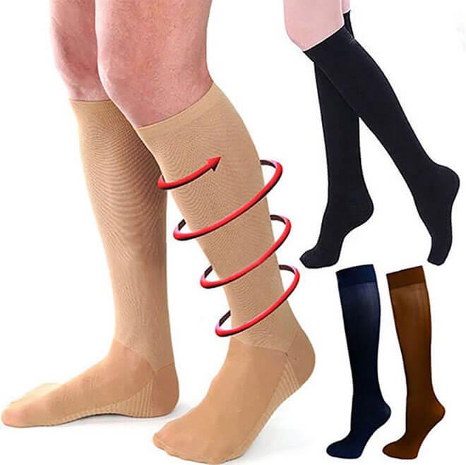 Varis çorabı satın almadan önce