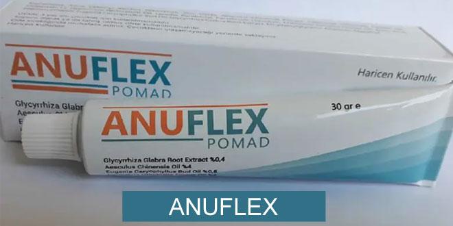 Anuflex